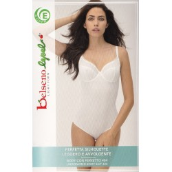 Body LEPEL Art. 404 Coppe C-D-E