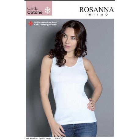 Canottiera donna ROSANNA Art. Monica SL