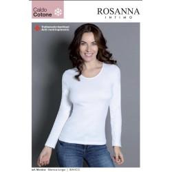 Maglia intima donna ROSANNA Art. Monica ML