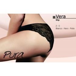 Slip Donna PURA Art. Vera