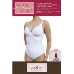Body Donna AMICA Art. Luce Coppa C