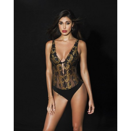 Body Donna Pizzo JADEA Art. 4840