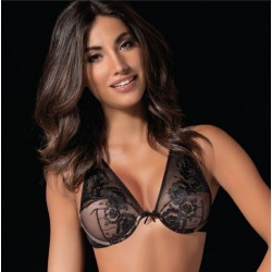 Reggiseno LOVE AND BRA Art. Royal Bralette