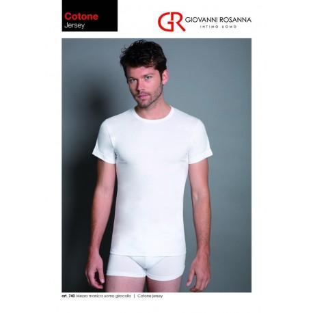 T-Shirt M/M GR ROSANNA Art. 740 Conf. 3pz