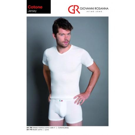 T-Shirt M/M GR ROSANNA Art. 745 Conf. 3pz
