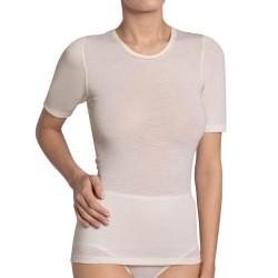 Maglia donna TRIUMPH Art. Wool Essentials Shirt 03
