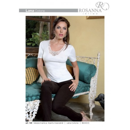 Maglia Intima Donna ROSANNA Art. 140